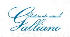 Ristorante casuale Galliano